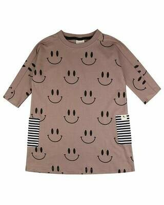 Smiley Dress