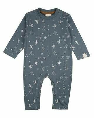 Super Star Playsuit