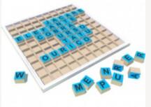 Pacote Tabuleiro de Palavras 50 Presentes