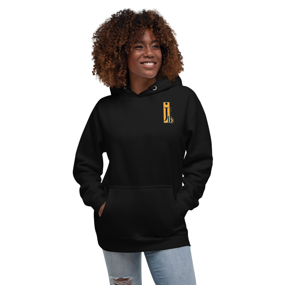 Slow Your Roll Unisex Hoodie