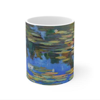 Lily Impressions Mug 11oz