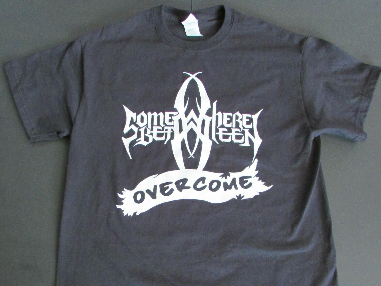 'Overcome' T-Shirt