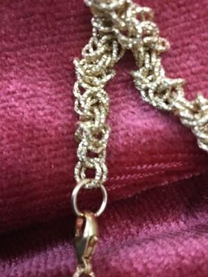 Byzantaine Chain