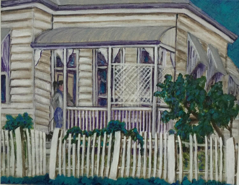 """Cosy Cottage"""