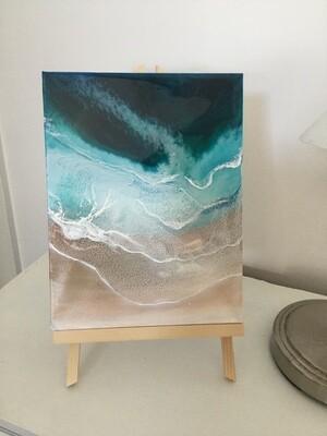 'Wave Away'