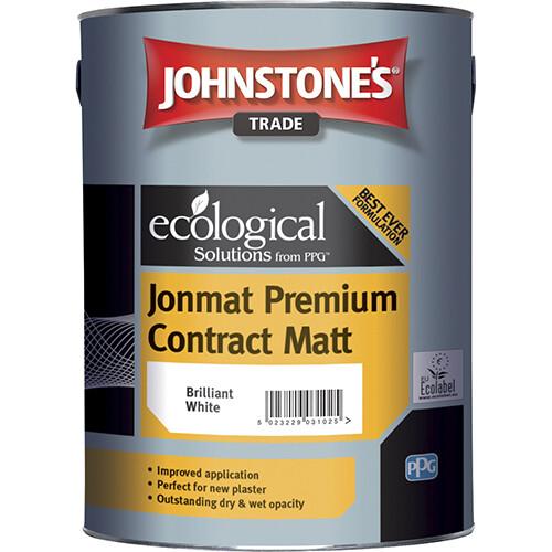 JOHNSTONE'S JONMAT PREMIUM CONTRACT MATT
