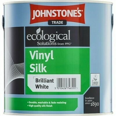 JOHNSTONE'S VINYL SILK