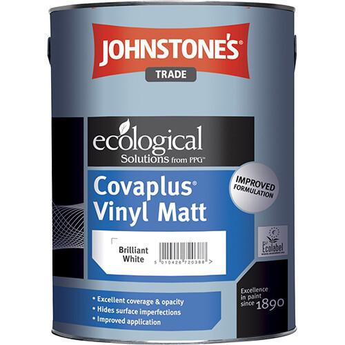 JOHNSTONE'S COVAPLUS VINYL MATT