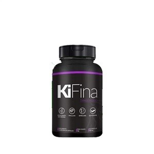 KIFINA - EMAGRECEDOR NATURAL
