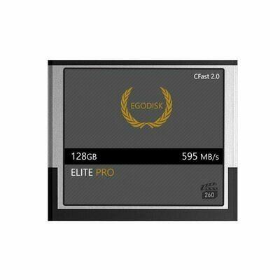 128GB PRO CF2