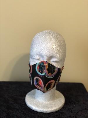 R-Mask Wakanda