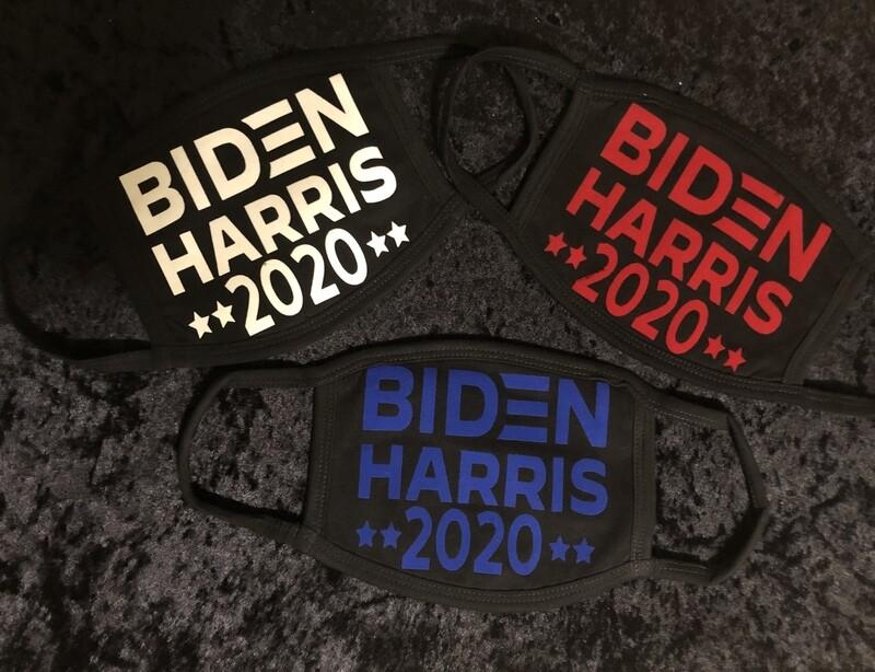 M-Biden Harris 2020