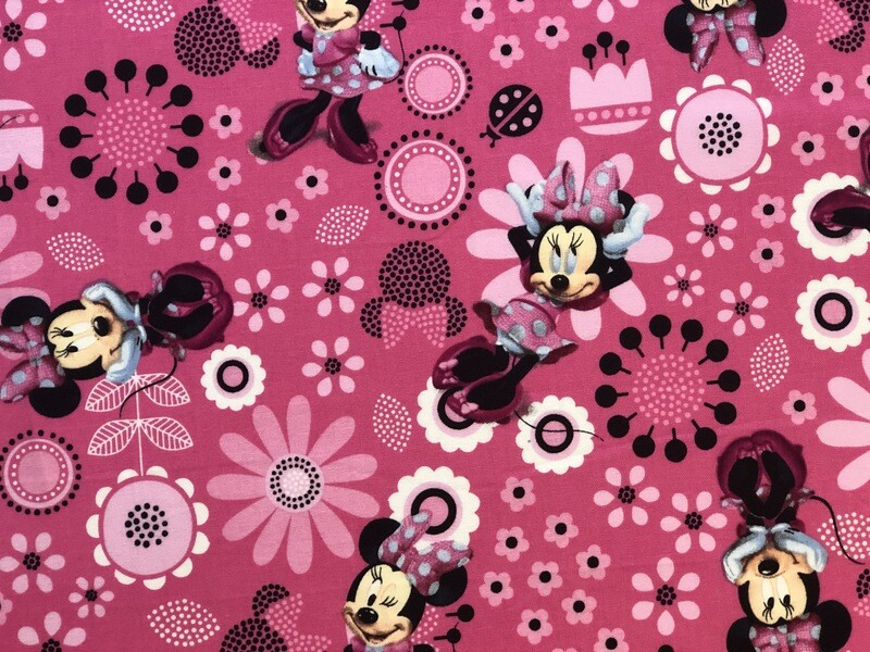 Minnie or Mickey Mouse  - Pre Order