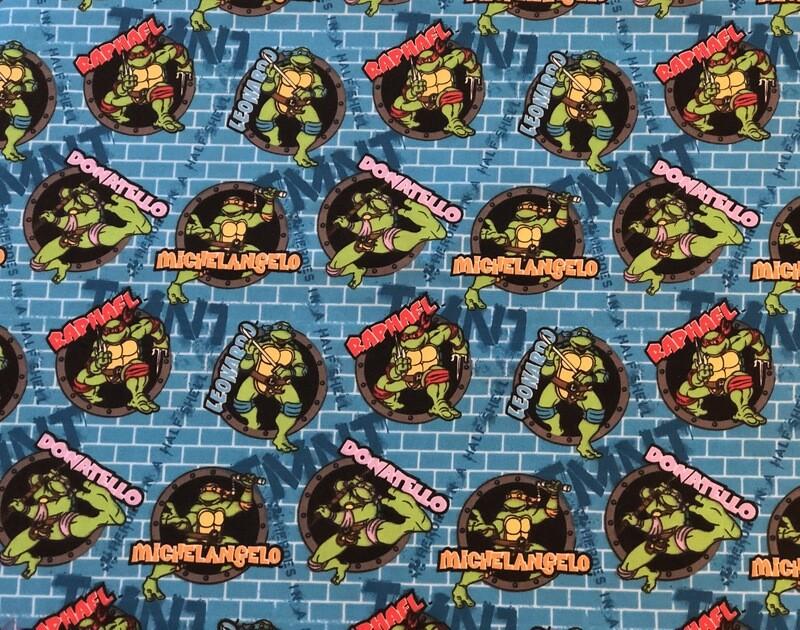 KM-Ninja Turtles  - Pre Order
