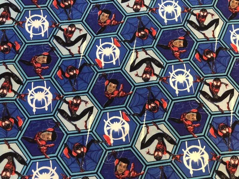 KM-Spider Man  - Pre Order