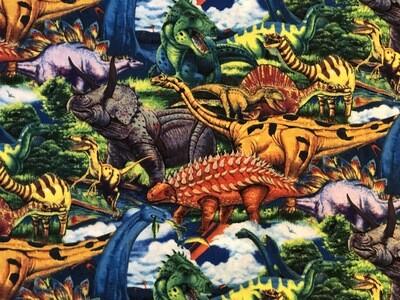 KM-Dinosaurs  - Pre Order