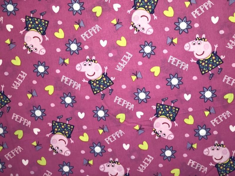 KM-Peppa Pig  - Pre Order