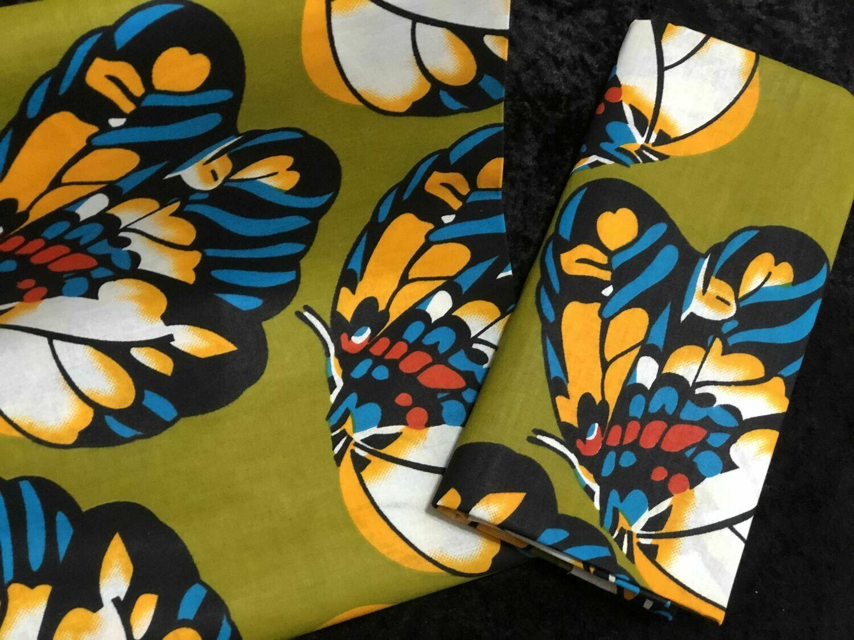 HW - Butterflies