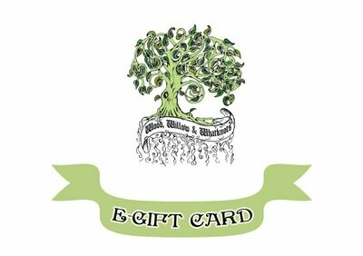 Wood, Willow & Whatknots Gift Card