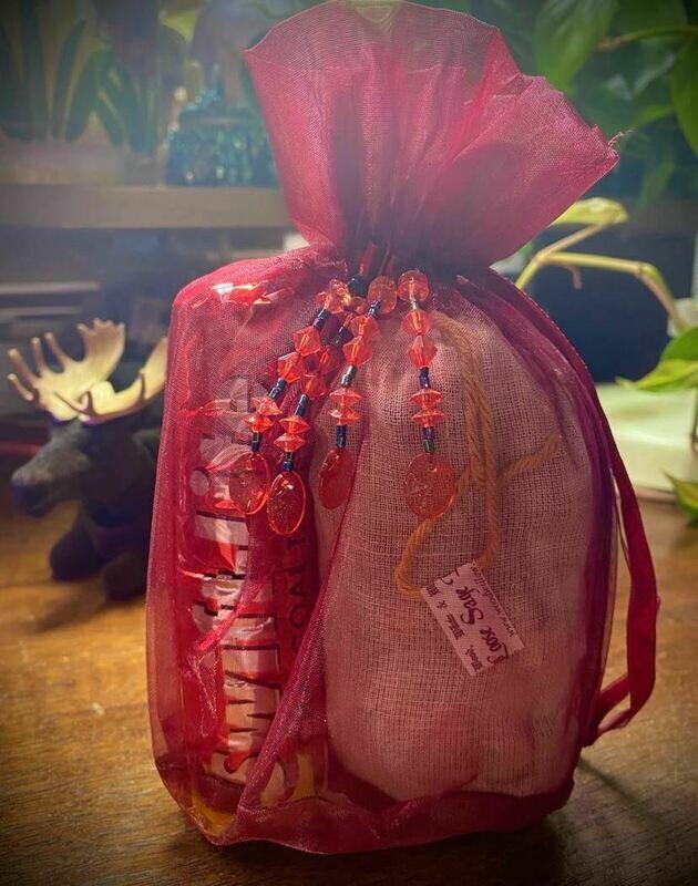 House Blessing Sage Kit