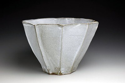 10 Sided Serving Bowl