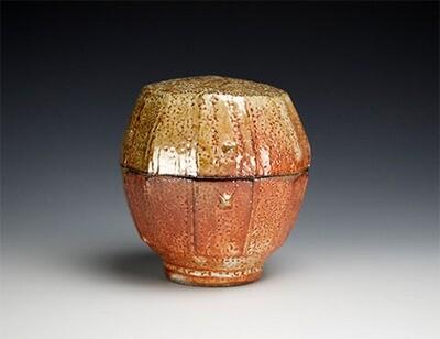 Wood Fired Shino Box