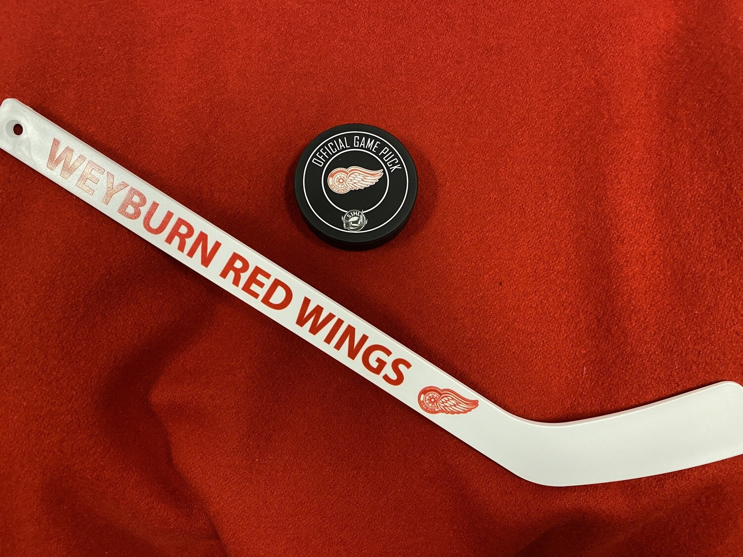 Red Wing Mini Stick