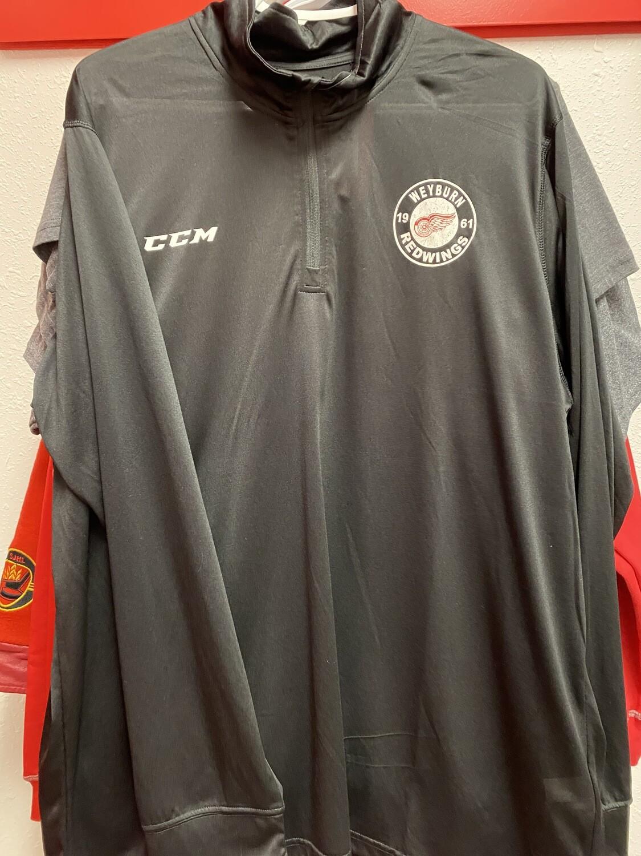CCM Long Sleeve Tactical Dry