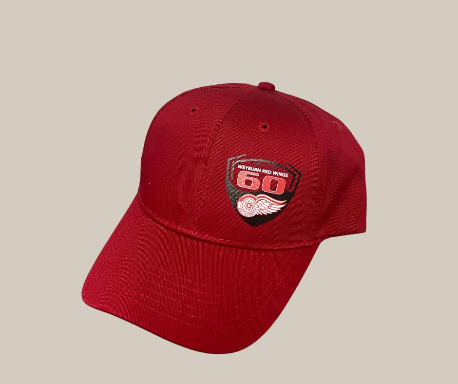 60th Season Youth Hat