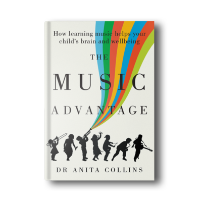 The Music Advantage (Hardcopy)