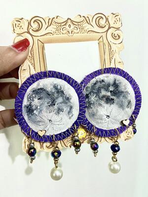 Luna de reyes