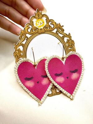 Amor Musa  rosa