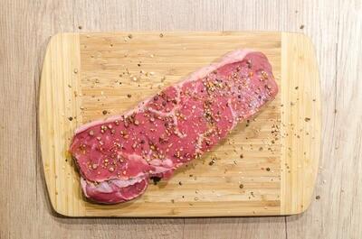 New York Strip Steak 12oz