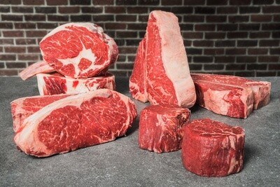 Nothing but Beef Meat Pack