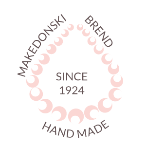 Ohrid pearls - made by Talevi, unique natural pearls