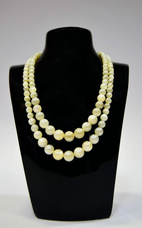 Necklace OBTAS9