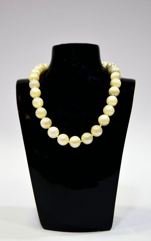 Necklace OBTA3