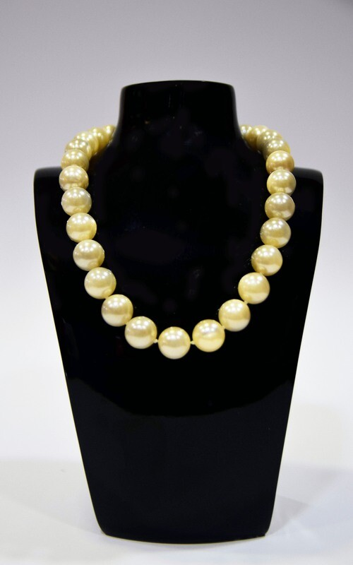 Necklace OBTA - 8