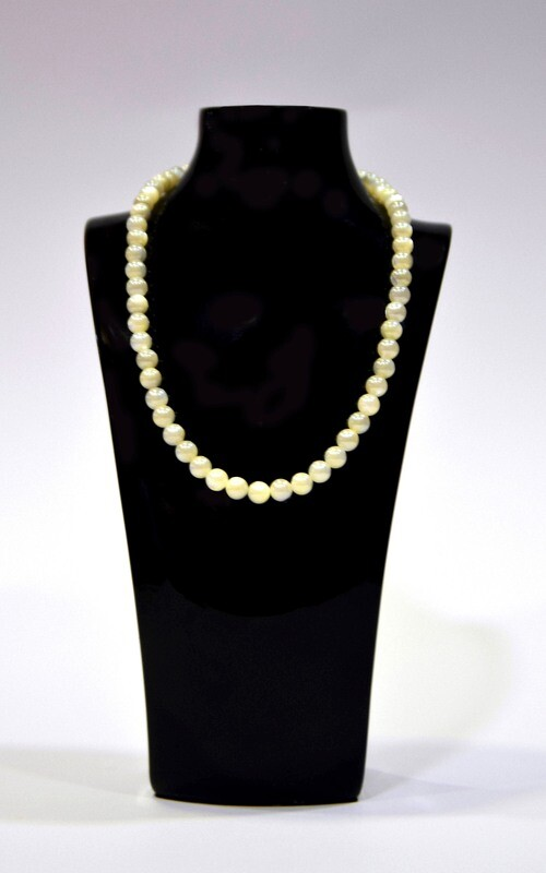 Necklace OBTA - 9