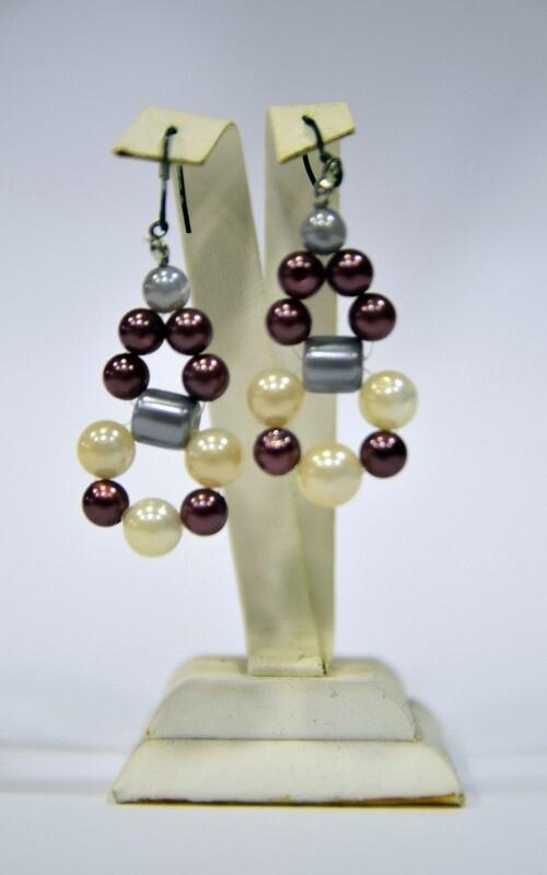 Earrings OBT - 5