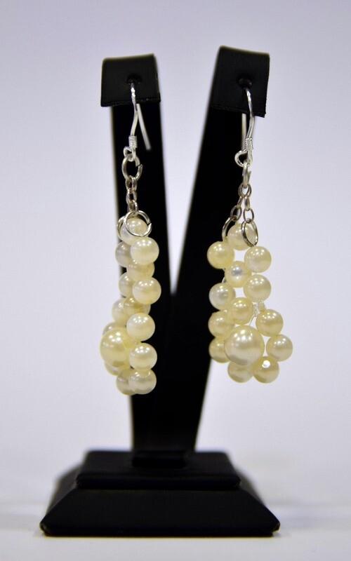Earrings OBT - 6