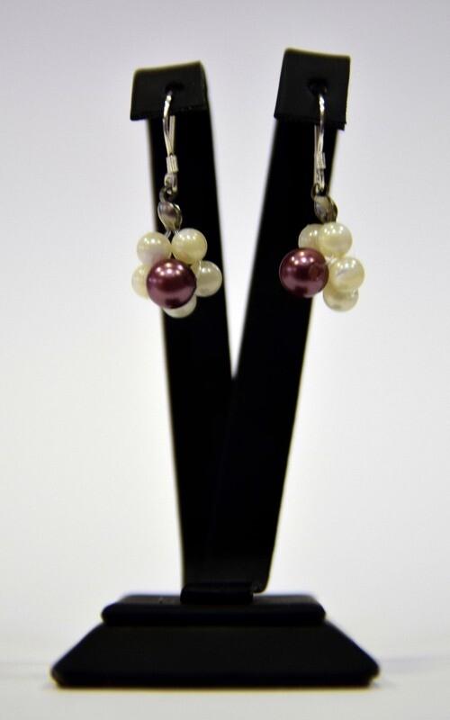 Earrings OBT - 8