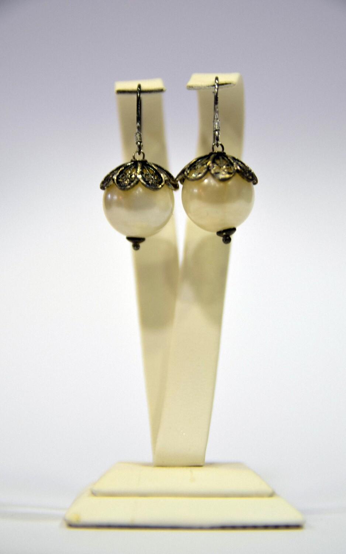 Earrings OBT - 11