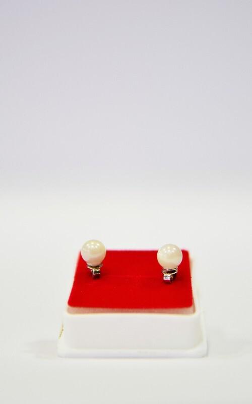 Earrings OBT - 14