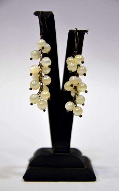 Earrings OBT - 13