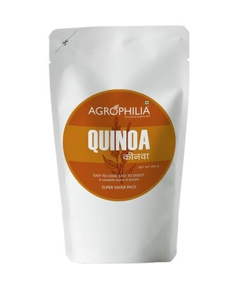 White Quinoa 850g Super Saver Pack