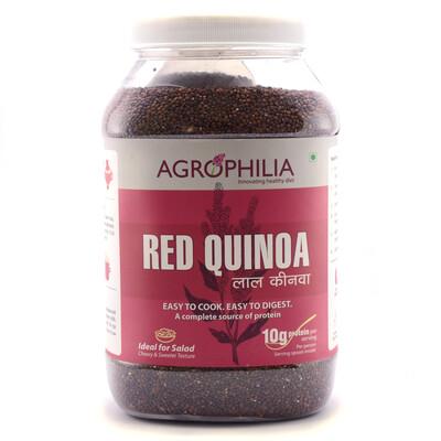 Red Quinoa 1Kg
