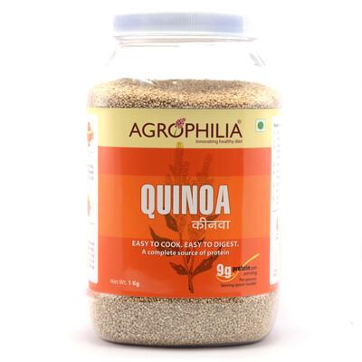 Agrophilia White Quinoa 1 Kg