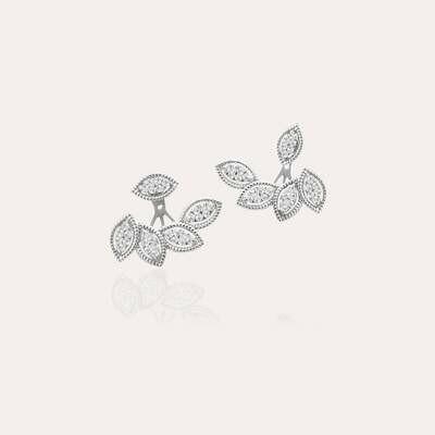 Eternal Diamond Earrings