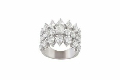 Wedding Band Diamond